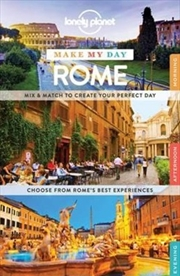 Make My Day Rome: Edition 1