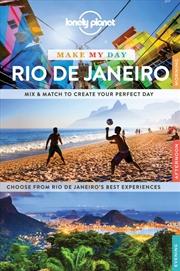 Make My Day Rio De Janeiro 1