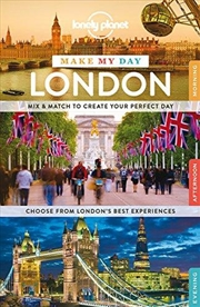 Make My Day London: Edition 1