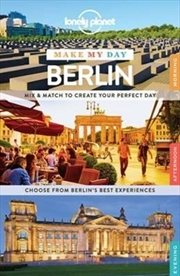 Make My Day Berlin: Edition 1