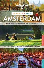 Make My Day Amsterdam: Edn 1