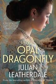 Opal Dragonfly