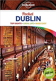 Pocket Dublin: Edition 4