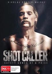 Shot Caller | DVD