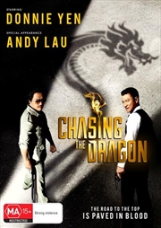 Chasing The Dragon | DVD