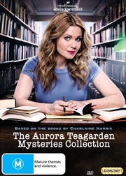 Aurora Teagarden Mysteries, The | Collection