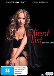 Client List - Season 1, The