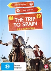 Trip To Spain | Series Collection, The