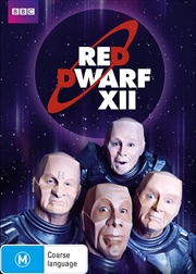 Red Dwarf - Series 12