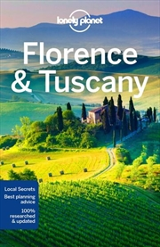 Florence And Tuscany: Edn 10