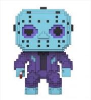 Jason Voorhees Nes 8-Bit