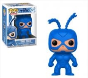 The Tick - The Tick Pop! Vinyl
