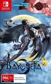 Bayonetta 2 | Nintendo Switch