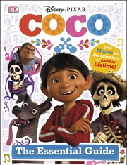 Disney Pixar Coco Essential