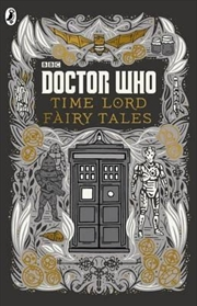 Doctor Who: Time Lord Fairy Ta