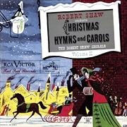 Christmas Hymns And Carols II