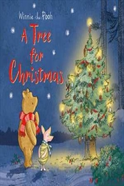 A Tree for Christmas | Paperback Book