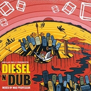 Declan Kelly Presents Diesel 'n' Dub
