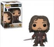Aragorn | Pop Vinyl
