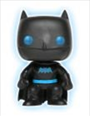 Batman Silhouette Glow | Pop Vinyl