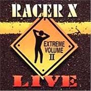 Vol 2-Live Extreme (Us Im   CD