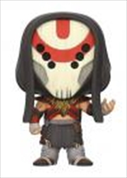 Eclipse Cultist | Pop Vinyl