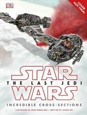 Star Wars The Last Jedi: Incre