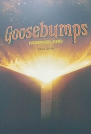 Goosebumps - Horrorland