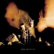 Riot Act | CD