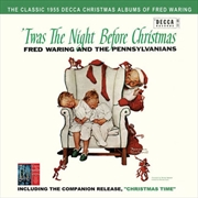 Twas The Night Before Christmas | CD