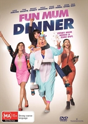 Fun Mom Dinner | DVD