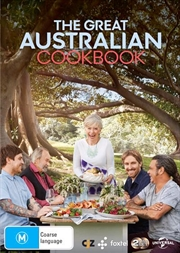 Great Australian Cookbook - Season 1, The | DVD