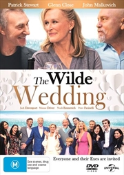 Wilde Wedding, The | DVD