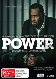 Power - Season 4 | DVD
