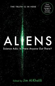 Aliens | Paperback Book