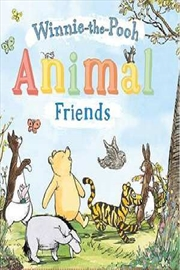 Animal Friends: Animal Friends | Paperback Book