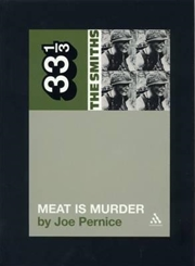 Smiths Meat Is Murder | Paperback Book