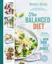 Balanced Diet: Recipes To Make