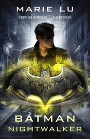 Batman: Nightwalker | Paperback Book