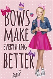 Bows Make Everything Better | Merchandise