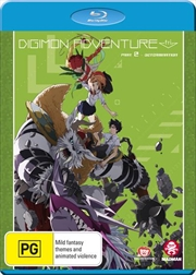 Digimon Adventure Tri.  - Determination - Part 2