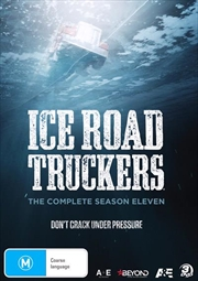 Ice Road Truckers - Season 11 | DVD
