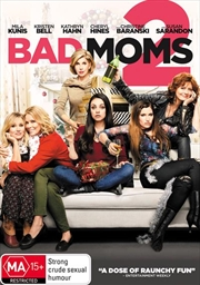 Bad Moms 2 - A Bad Moms Christmas | DVD