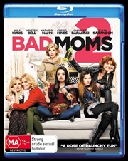 Bad Moms 2 - A Bad Moms Christmas