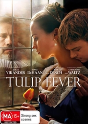 Tulip Fever | DVD