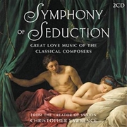 Symphony Of Seduction | CD