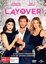 Layover, The | DVD