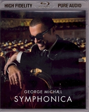 Symphonica - HD Pure Audio   Blu-ray