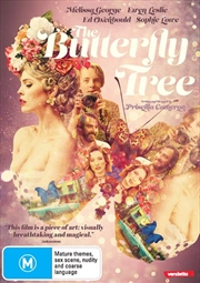 Butterfly Tree, The