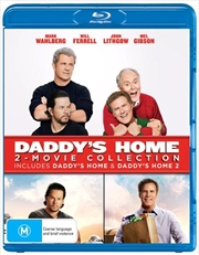 Daddy's Home / Daddy's Home 2 | Double Pack